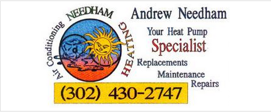 Heating and Cooling Rehoboth Beach Delaware